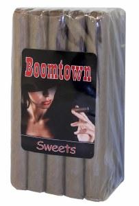 Boomtown Churchil Sweet