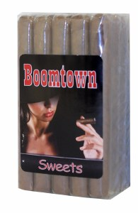 Boomtown Lonsdale Sweet