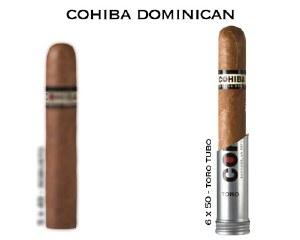 Cohiba Toro Tubo S