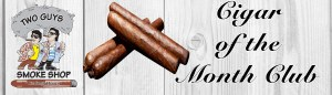 Cigar of Month - Ongoing