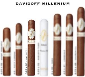 Davidoff Mil Robusto S