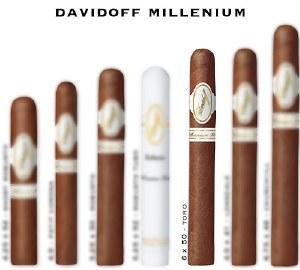 Davidoff Mil Toro S