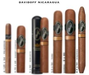 Davidoff Nic Diadema S
