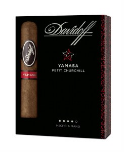 Davidoff Yamasa Pet Church 4