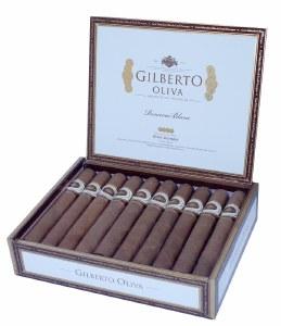 Gilberto Reserva Bl 5 x 50