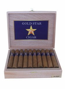Gold Star Robusto