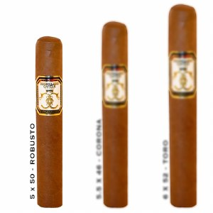 Highclere Castle Robusto S