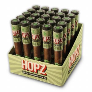 Ted's Hopz