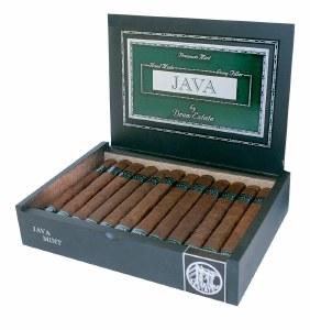 Java Mint Corona