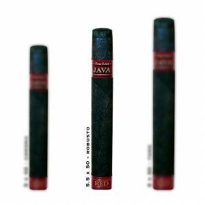 Java Red Robusto S