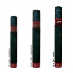 Java Red Toro S