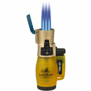 LandShark Yellow Jack Lighter