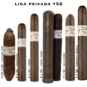 Liga Privada T52 Corona Dobl S