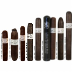 Liga Privada No9 Robusto S
