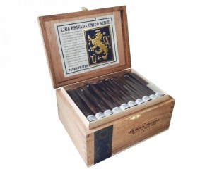 Liga Unico Papas Fritas Box 50