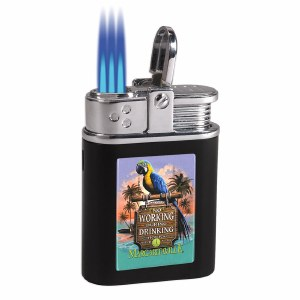 Margaritaville Musket Black