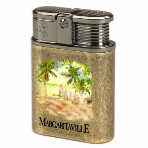 Margaritaville Musket Brass