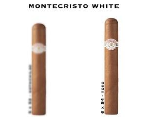 Montecristo White Toro S