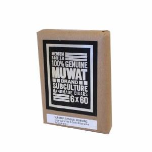MUWAT 6 x 60