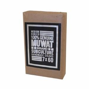 MUWAT 7 x 60
