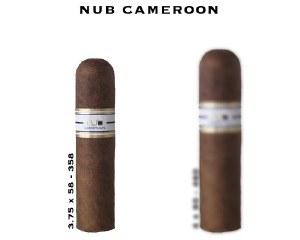 Nub 358 Cameroon S
