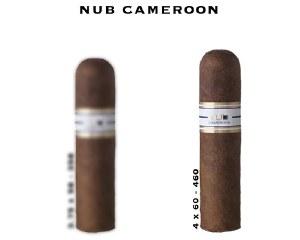 Nub 460 Cameroon S