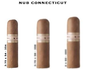Nub 354 Connecticut S