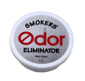 Smokers ODOR Eliminator