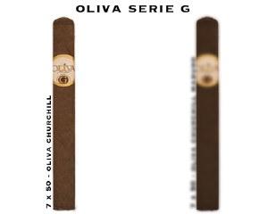Oliva G Churchill S