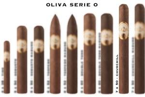 Oliva O Churchill S