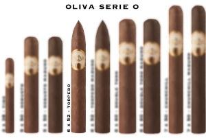 Oliva O Torpedo S