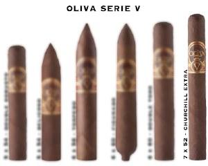 Oliva V Churchill Xtra S