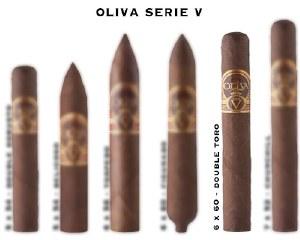 Oliva V Double Toro S