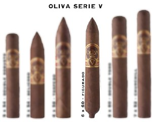 Oliva V Special V S