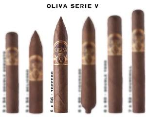 Oliva V Torpedo S