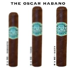 Oscar Habano Sixty S