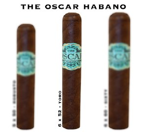 Oscar Habano Toro S