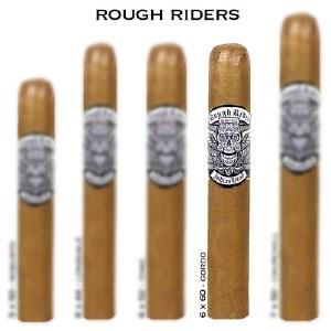 Rough Rider Gordo Single