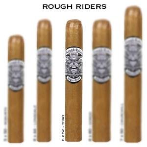 Rough Rider Toro Single