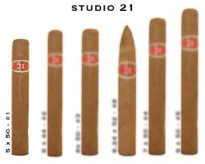 Studio 21 No 1 S