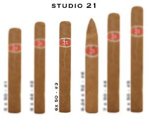 Studio 21 No 3 S