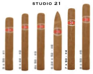 Studio 21 No 4 S