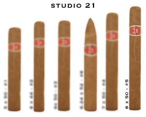 Studio 21 No 5 S