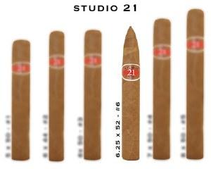 Studio 21 No 6 S