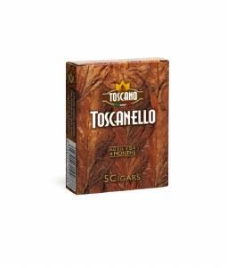 Toscano Toscanello 5 Pack
