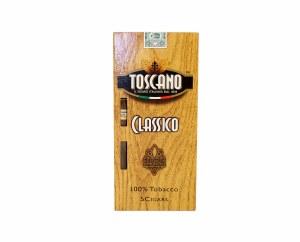 Toscano Classico 5 Pack