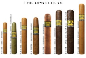Upsetters Original Rude Boy S