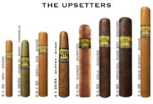 Upsetters Skipper S