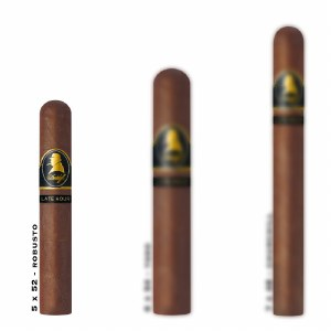 Winston Churchill LH Robusto S