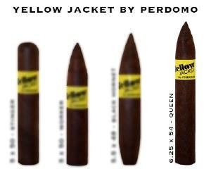 Yellow Jacket Queen S